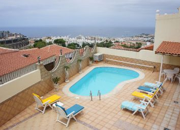 Thumbnail 4 bed villa for sale in Santa Monica Villas, Torviscas Alto, Tenerife, Spain