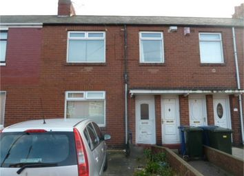 Thumbnail 2 bedroom flat for sale in Irthing Avenue, Newcastle Upon Tyne, Tyne And Wear