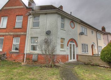 3 bed terraced house for sale in Larch Road, Southampton SO16