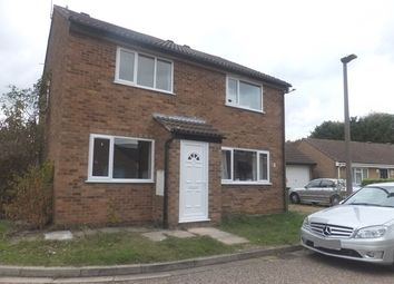 Thumbnail 2 bedroom semi-detached house for sale in Birchwood, Orton Goldhay, Peterborough