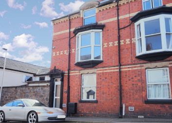 3 bed end terrace house for sale in Crescent Villas, Newtown SY16