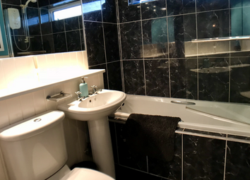 Thumbnail 2 bed flat for sale in Ingleston Avenue, Denny