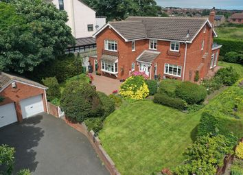 4 bed detached house for sale in Netherby Gate, Hartlepool TS26