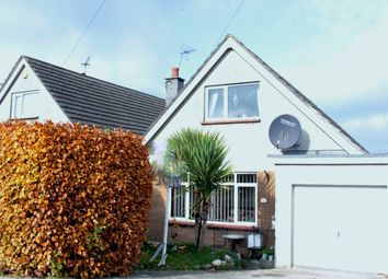 Thumbnail 3 bed detached house for sale in Tathan Crescent, St Athan