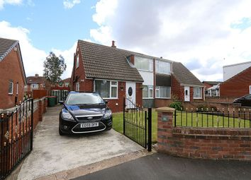 Thumbnail 4 bedroom semi-detached house for sale in 16, Lime Grove, Ashton-On-Ribble, Preston, Lancashire