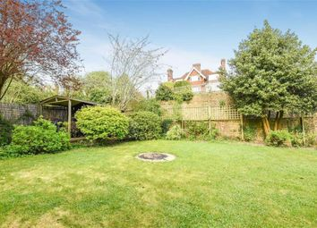 Thumbnail 3 bed flat for sale in Warwicks Bench, Guildford