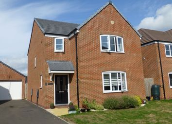 Thumbnail 3 bed detached house for sale in The Mews, Evesham