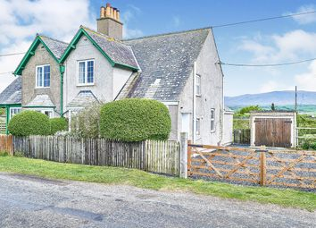 Thumbnail 3 bed semi-detached house for sale in Falcon Place, Eskmeals, Millom, Cumbria