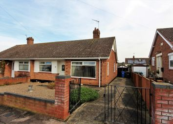 Thumbnail 2 bed bungalow for sale in Loxley Road, Lowestoft