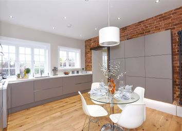 Thumbnail 3 bed flat for sale in Eastcote Place, Pinner, Middlesex