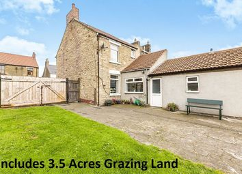 Thumbnail 2 bed terraced house for sale in Front Street, Sunniside, Bishop Auckland