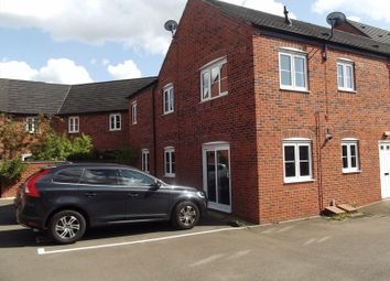 Thumbnail 2 bedroom flat to rent in Foss Road, Hilton, Derby