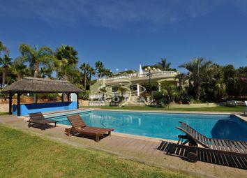 Thumbnail 5 bed villa for sale in Fonte Santa, Central Algarve, Portugal