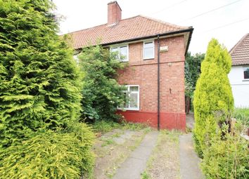 2 bed semi-detached house for sale in Wensor Avenue, Beeston, Nottingham NG9