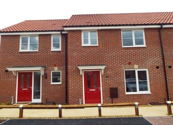 Thumbnail 3 bed property to rent in Carbrooke, Thetford