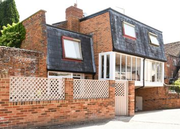 Thumbnail 3 bed semi-detached house for sale in Brewhouse Yard, Alresford, Hampshire