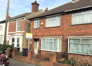 Thumbnail 3 bed semi-detached house to rent in Blake Road, Gosport
