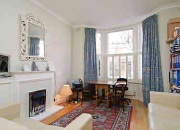 Thumbnail 2 bed flat for sale in Sugden Road, Battersea, London