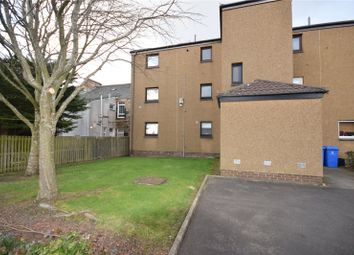 Thumbnail 2 bedroom flat for sale in Fairfield Place, Falkirk, Stirlingshire