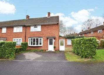 Thumbnail 2 bedroom end terrace house for sale in South Lynn Crescent, Bracknell, Berkshire