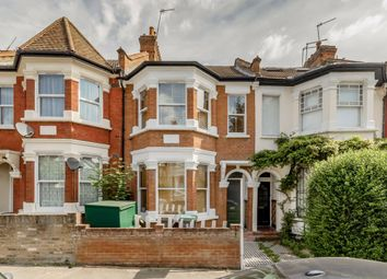 Thumbnail 5 bed terraced house to rent in Rathcoole Avenue, London