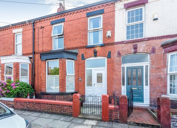 3 bed terraced house for sale in Arlington Avenue, Liverpool L18