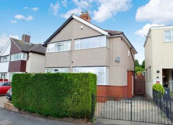 Thumbnail 2 bed semi-detached house for sale in Newlands Grove Intake, Sheffield
