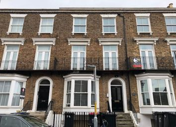 Thumbnail 2 bed flat to rent in Royal Esplanade, Westbrook Gardens, Margate
