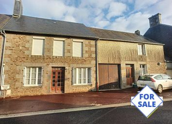 Thumbnail 4 bed property for sale in La Chapelle-Cecelin, Manche, 50800, France