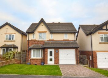 Thumbnail Detached house for sale in Kings Field, Seahouses, Northumberland