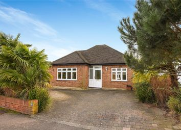 Thumbnail 3 bed detached bungalow for sale in Langfords, Buckhurst Hill, Essex