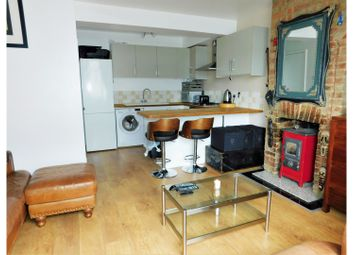 Thumbnail 2 bed maisonette for sale in 116A High Street, Shoreham-By-Sea