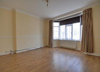 Thumbnail 2 bed maisonette to rent in Chestnut Court, Chestnut Avenue, Wembley, Middlesex