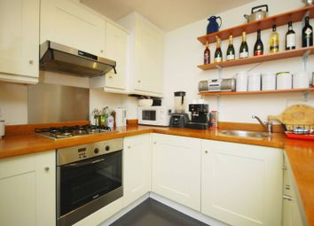 Thumbnail 1 bedroom flat to rent in Henriques Street, Spitalfields
