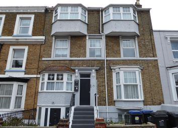 Thumbnail 3 bed maisonette for sale in Sweyn Road, Cliftonville, Margate