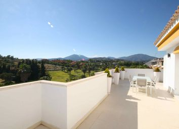 Thumbnail 3 bed penthouse for sale in La Dama De Noche, 29660 Marbella, Málaga, Spain