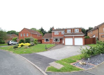 Thumbnail 5 bed detached house for sale in Turnberry, Tamworth