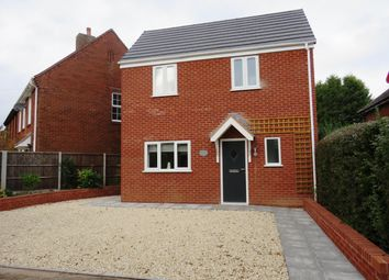 Thumbnail 2 bed property to rent in Friday Acre, Lichfield