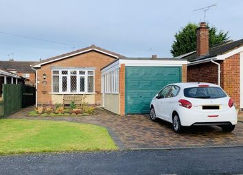 2 bed bungalow for sale in Woodcote Avenue, ., Kenilworth, Warwickshire CV8