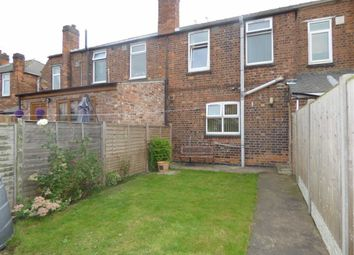 Thumbnail 2 bed property for sale in Newells Terrace, Misterton, Doncaster