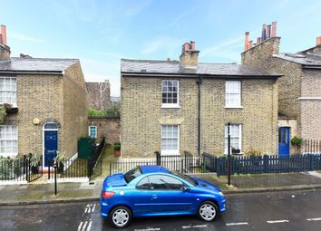 Thumbnail 3 bed semi-detached house to rent in Brand Street, Greenwich