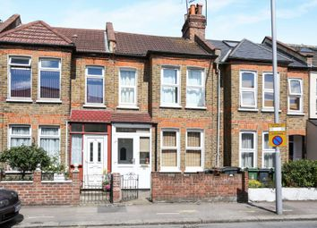 Thumbnail 3 bed property to rent in Fulbourne Road, London