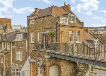 Thumbnail 1 bed flat for sale in Kensington Court Mews, London