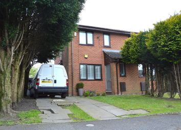 Thumbnail 2 bed semi-detached house for sale in Furness Avenue, Oldham