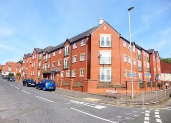 Thumbnail 2 bedroom flat for sale in St. Johns Street, Netherton, Dudley