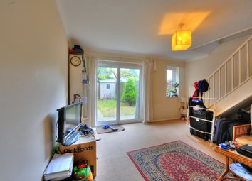 Thumbnail 2 bed semi-detached house to rent in Goodwood, Milton Keynes