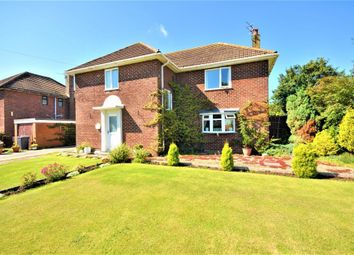 Thumbnail 4 bed detached house for sale in The Cresent, Bank Lane, Warton, Preston, Lancashire