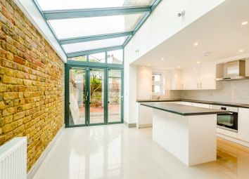 Thumbnail 4 bed property to rent in Landseer Road, Holloway