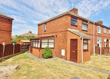 Thumbnail 3 bed terraced house for sale in Oak Lea Avenue, Wath-Upon-Dearne, Rotherham