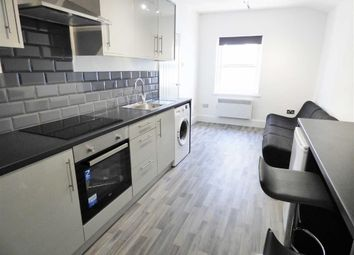 Thumbnail 2 bed flat for sale in Back Street, Weston-Super-Mare